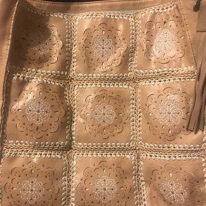 Boho handbag from Francesca